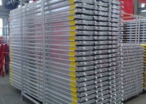 320mm Layer scaffold Plank