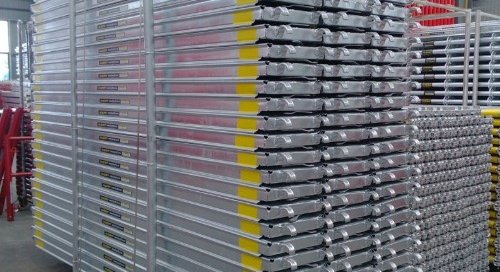 320mm Layer scaffold Plank