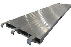 Aluminum Plank 19.25