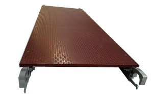 Aluminum Plywood Deck 19