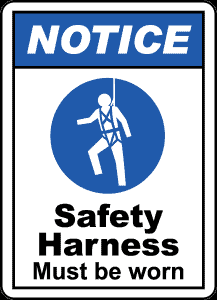 Safety Sign 2