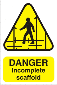 Safety Sign 3