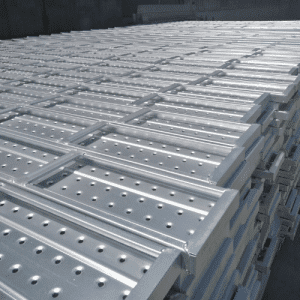 Steel Deck 210mm width