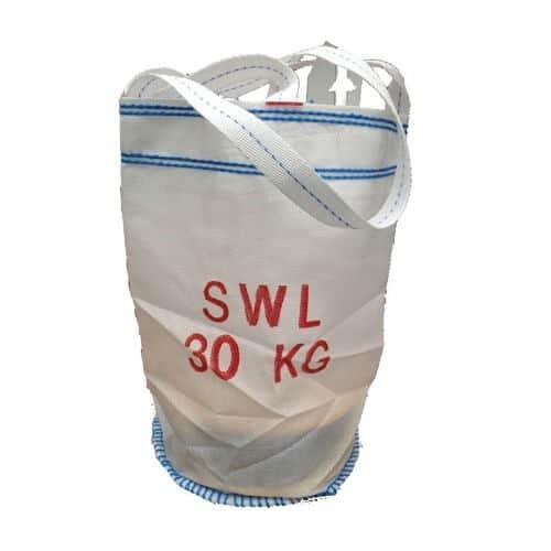 fitting bag