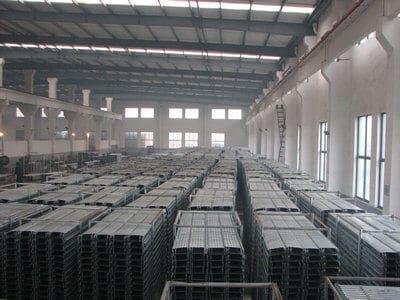 steel plank width 228 package