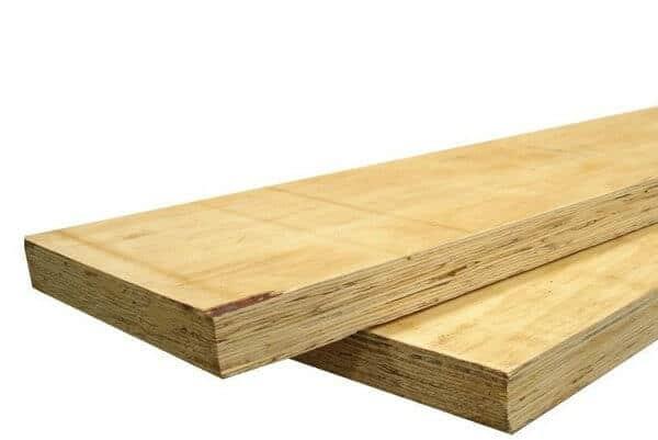 Scaffold Wooden Plank -2