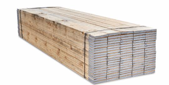 Scaffold Wooden Plank -5