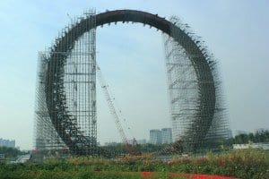 Changzhou Ferris Wheel