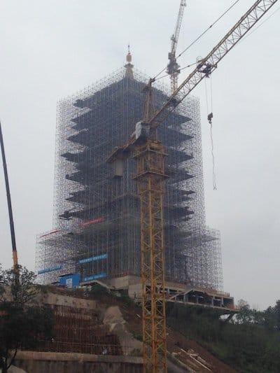 buddha tower4