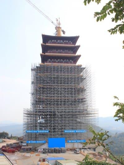 buddha tower5