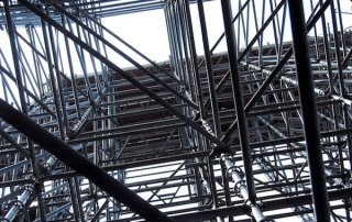 Guide 8 Ways to Mitigate Scaffolding-Related Risks on Construction Sites